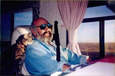Tailgating : Joe And Cat